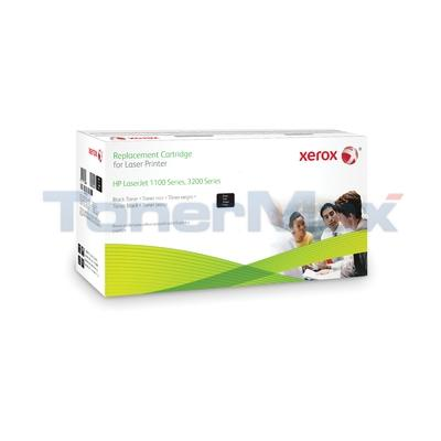 XEROX HP LASERJET 1100 TONER CTG BLACK C4092A